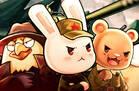 那兔IP手游 《那兔之大国梦》宣传视频首发