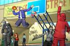 《街头篮球》IP正版手游 首部宣传视频曝光
