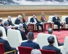 新春座谈会上 外国专家向李克强提出这些建言