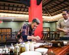 谢霆锋《名厨争锋》海外受追捧 拿下亚洲多个收视冠军
