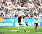 世界杯-孙兴慜世界波 韩国1-2墨西哥遭两连败