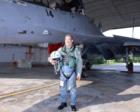 大马苏30停飞大半 印尼上将:谁让你不选中国