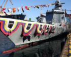 韩国隐身护卫舰交付泰国 4亿美元换来三大缺陷