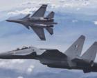 苏30与F16去哪了?印度无机可用巴基斯坦主力曝光