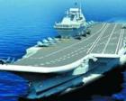 印度重提6.5万吨大型航母计划 有种可能值得警惕