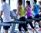 别再边跑边看电视了!这5个误区不避免 跑步机会成为健康杀手
