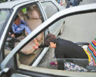 妻子全身瘫痪13年 丈夫自驾带她全国旅游