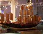 兰台说史•被烧毁的复原郑和宝船是否符合历史?