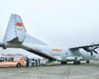 时间就是生命!空军首次派遣运-9赴西藏转运病危军人