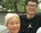 """""""感谢奶奶给我第二次生命"""":70岁老人捐肾救孙子"""