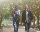 新疆叶城父子两代守墓人:这些烈士一个都不能忘