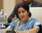 凤凰速递|印外长:中印在阿富汗项目不受巴基斯坦影响