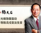 杨天石:光绪急躁盲动导致戊戌变法生变|凤凰网独家