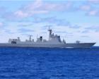 南海阅兵!习近平登上的这艘军舰有啥来头?