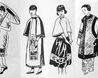 希特勒、鲁迅、张爱玲、宋徽宗……另外一个身份竟然是设计高手