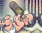 我们为什么放不下手机这个祸害?