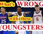 约基奇、希腊怪物、波金吉斯、西蒙斯、唐斯、戴维斯——篮球的麒麟儿,并不是谁都懂驾驭