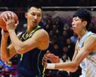 中国男篮分红蓝两队,19年合成一队,到时候谁会成为首发五虎?