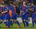 观赛日足球:欧战小组赛结束 西甲迎来一个小高潮