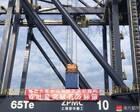 增长60%:珠海高栏港集装箱吞吐量年底预计达135万标箱!