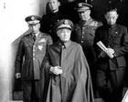 """【12.15】蒋介石的""""三下三上"""""""