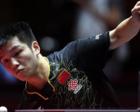 今夜属于中国乒乓球!总决赛男女冠军全是中国!刘国梁心安了