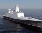 印度速度:P17A隐形护卫舰09年立项 现在终于开始建造了