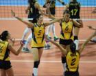 朱婷土耳其女排联赛新一轮拿到19分 成功率达到55%