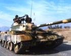 """中国59式坦克曾经这么强,巴铁开着吊打印度""""百夫长""""没商量"""