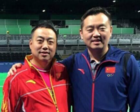 国乒大清洗惊人!传国乒4大世界冠军退出国乒 刘国梁孔令辉齐退役