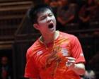 国乒失宠!国际乒联主席扶持日本,华裔神童练武士道激怒中国球迷