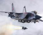 俄军用米格31截击机发射导弹拦截巡航导弹,二战英国的方法更有趣