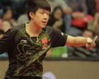 霸道!国乒18岁天才8-0横扫中国台北2将 国乒6大天才集体杀进4强