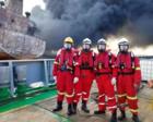 长江口油轮失事让人心痛,一文读懂海上救生器材,海难来了才不慌