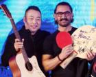 42岁刘国梁再次复出!执教印度国宝打乒乓球,马龙张继科也帮忙