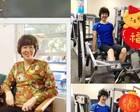 女排楷模!郎平过年每天去健身房做康复训练 盼复出和朱婷搭档主攻