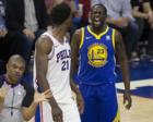 NBA正负值榜单前十,火箭4人,勇士4人,还有两将是谁?