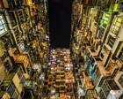 惊心动魄!复原20年前香港的终极一战