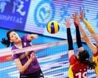 女排总决赛献史上最经典国家德比 大幕落下精彩延续尽在全明星赛