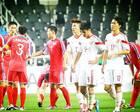 中国足球到底是什么水平 看看这些比赛就知道了 真是没眼看