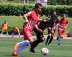 国足新星留洋单赛季狂造15球,隔空叫板黄紫昌,谁更强?