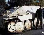 还没屋檐高却能正面对抗盟军坦克!说说二战德国追猎者歼击车