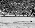 世界杯往事系列之冠军英格兰,442阵型本土捧杯,决赛门线悬案