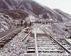 200公里造价只要700万两?20世纪初的铁路真这么便宜吗?