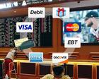 美国体育博彩跨过法律难关,信用卡业务限制又成一大障碍
