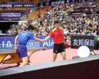 国乒大满贯被日本14岁小孩零封淘汰,一语道出惨败原因令人深思!