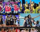 世界女排联赛总决赛小组赛赛程预告!中国VS巴西成压轴战