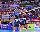 冠军决赛国青女排0:3完败日本青年队!亚锦赛亚军收场