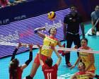 中国女排总决赛名单的14人 将会成为世锦赛名单的风向标