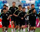 世界杯韩国队充满自信,记者发问中国同行:跑这么远看我们韩国?